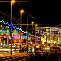 S - Blackpool Illuminations