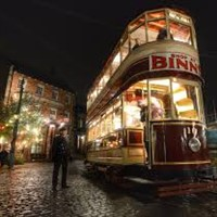 Beamish at Christmas