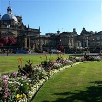 Harrogate City Break