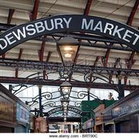 Dewsbury Market