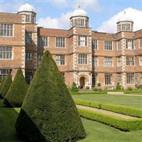 Doddington Hall & Lincoln