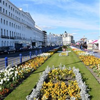 Eastbourne & The Sussex Coast