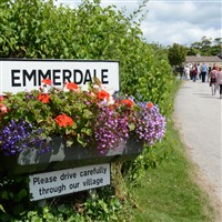 Emmerdale Village Tour