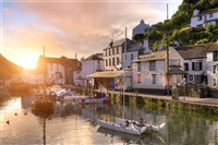 Picturesque Cornwall