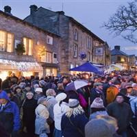 S - Grassington Dickensian Christmas Festival