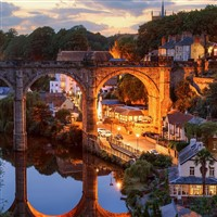 S - Knaresborough & Harrogate