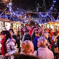 S - Harrogate Christmas Market