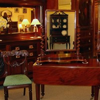 Hemswell Antiques & Lincoln