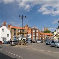 Kirkbymoorside & Malton