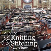 Knitting & Stitching Show at Harrogate