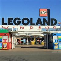 Whipsnade Zoo & Legoland