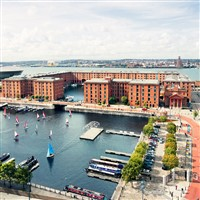 Liverpool or Albert Dock