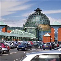 Meadowhall Christmas Shopper