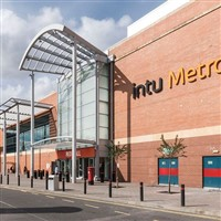 S - Metrocentre Christmas Shopper
