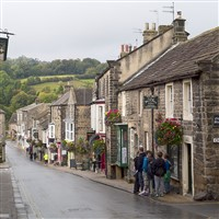 S - Pateley Bridge & Grassington