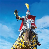 Royal Armouries Medieval Easter
