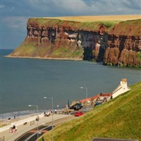 S - Saltburn by the Sea & Redcar