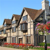 Stratford upon Avon City Break
