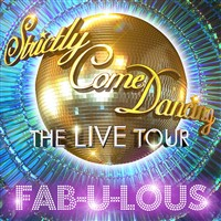 Strictly Come Dancing - The Live Tour 2018